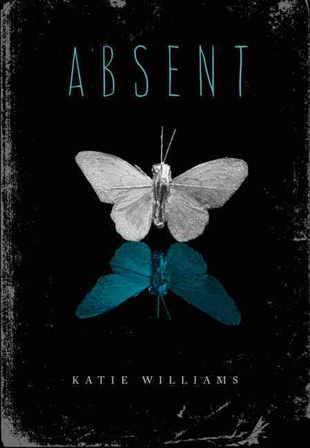 Absent By Williams, Katie